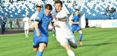 Liga 1: Ieșenii câștigă colocviul din Copou