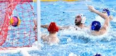 Superliga Națională: Steaua și Oradea conduc cu 2-0 în semifinale