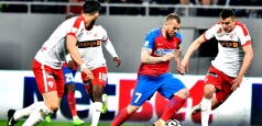 Liga 1: Alibec - gol de senzație, Boldrin - decisiv la prima atingere