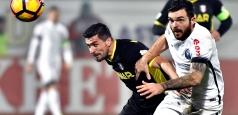 Liga 1: Meci cu trei penalty-uri ratate, trei puncte mari pentru Viitorul