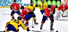 România, a doua victorie la Campionatul Mondial