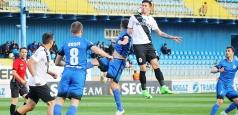 Liga 1: Gazul domină, Iașiul dă lovitura