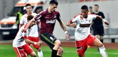 Liga 1: Nemec și Rivaldinho aduc prima victorie în play-off