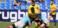 Stejăreii câștigă prima partidă din cadrul Rugby Europe U18 Trophy