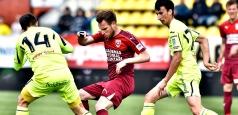 Liga 1: Prima victorie în play-out pentru FC Voluntari