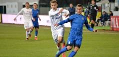 Liga 1: Ieșenii câștigă derby-ul Moldovei
