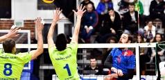 DA1M: Steaua pierde contactul cu trioul fruntaș