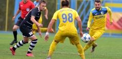 Liga 2: Olimpia se îndepărtează de promovare