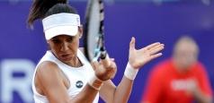 WTA Biel: Olaru ratează intrarea în semifinale