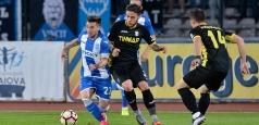 Liga 1: CS U Craiova - Astra Giurgiu 1-3