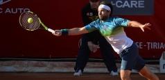 ATP Monte Carlo: Mergea accede în turul secund