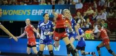 EHF CL: CSM București - Vardar Skopje, o semifinală cu repetiție