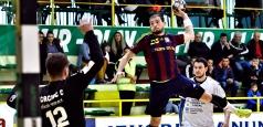 LNHM: Steaua se detașează în fruntea play-out-ului
