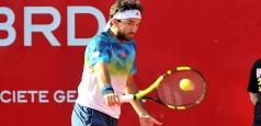 ATP Monte Carlo: Mergea iese în optimi