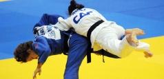 Monica Ungureanu, medaliată cu bronz la Campionatele Europene