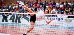 Start în Campionatul României la futnet
