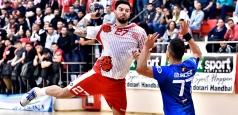 LNHM: Dinamo învinge în primul meci al semifinalelor