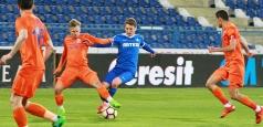 Liga 1: Egal nesperat în meciul penalty-urilor
