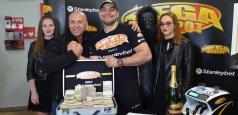 Jackpot de 55000 de euro la aparate