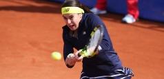 WTA Istanbul: Victorii la simplu