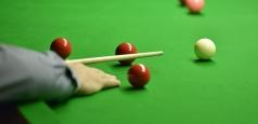 Semifinale monopolizate de Olimpia București la snooker