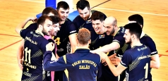 DA1M: Zălăuanii câștigă titlul național