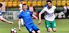 Liga 1: Meci nul din toate punctele de vedere la Chiajna