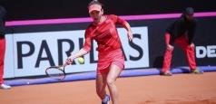 WTA Stuttgart: Prima semifinală a anului pentru Halep