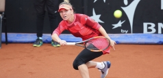"WTA Stuttgart: Halep, învinsă de ""walkiria"" Siegemund"