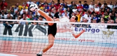 Futnet: Timișoara - JSH Cluj 1-4, în prima etapă a Campionatului României