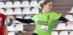 LNHF: SCM Craiova câștigă derby-ul Olteniei