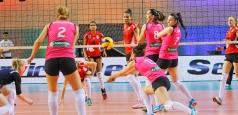 Cupa României: CS Volei Alba-Blaj și Arcada Galați câștigă în premieră trofeul