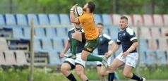 Cronica etapei a XII-a a Diviziei Naționale de Seniori la Rugby