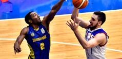 LNBM: Victorie importantă pentru Steaua în debutul semifinalei