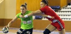 Cupa României: SCM Craiova, prima calificată în sferturi