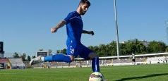 Pasă de gol pentru Mihai Răduț în finala Cupei Poloniei