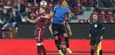 Liga 1: Modificări în programul etapei a 10-a play-off