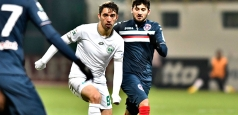 Liga 1: Concordia Chiajna a câștigat derby-ul subsolului de clasament