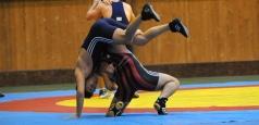 Adrian Moise a ratat medalia de bronz la Novi Sad