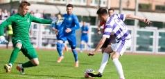 Liga 2: Răsturnare de situație pe Bega, brașovenii se împiedică la Reșița