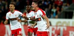 Liga 1: Dinamo, noul lider