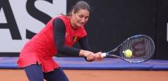 WTA Madrid: Româncele avansează in corpore în proba de dublu