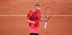 WTA Madrid: Revenire senzațională și calificare în optimi pentru Halep