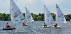 Se deschide sezonul de yachting pe Herăstrau