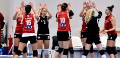 Timișoara și Clujul au câștigat în prima etapă a turneului de promovare