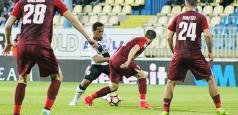 """Liga 1: Victorie cu """"dublele"""" lui Eric și Buziuc"""