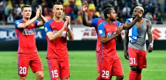 Liga 1: FCSB - CS U Craiova 3-0