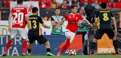 Liga 1: Dinamo -  Astra Giurgiu 1-1, locul 3 pentru câini