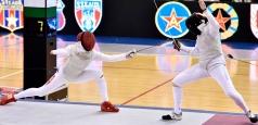 Steaua a câștigat Cupa Europei la floretă feminin