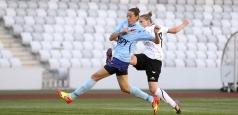 Fotbal feminin: Olimpia Cluj a câștigat Cupa României
